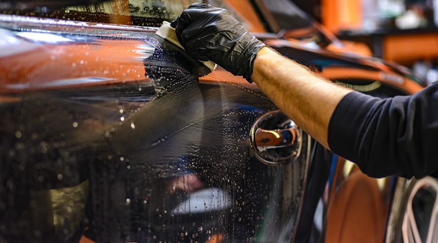 Types Of Car Detailing Packages