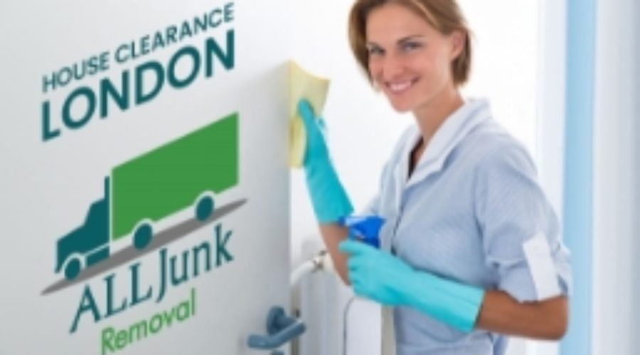 All Junk Removal Company in London