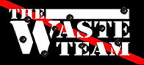 Waste Team