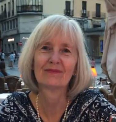 Jane Sneddon