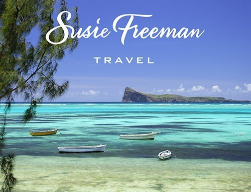 Susie Freeman