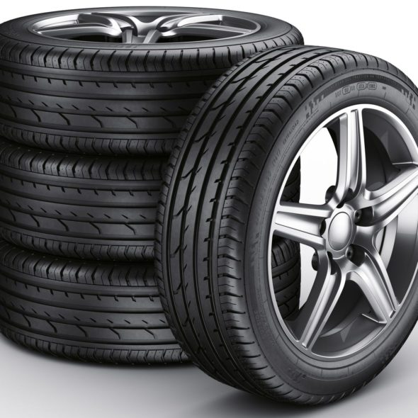 JLA Mobile Tyre Fitters
