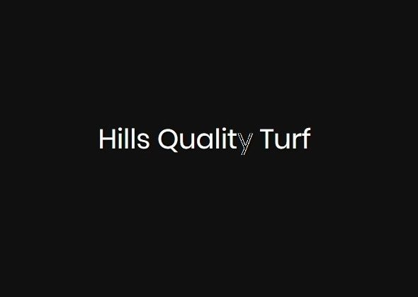 Hills Quality Turf
