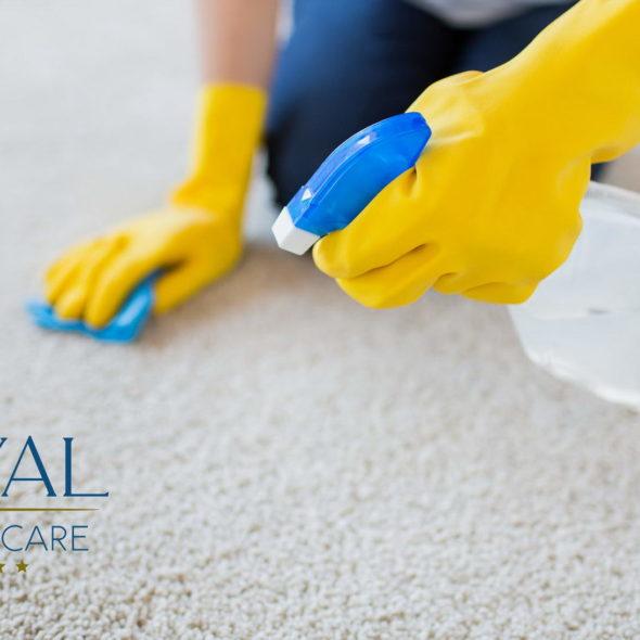 Royal Carpet Care