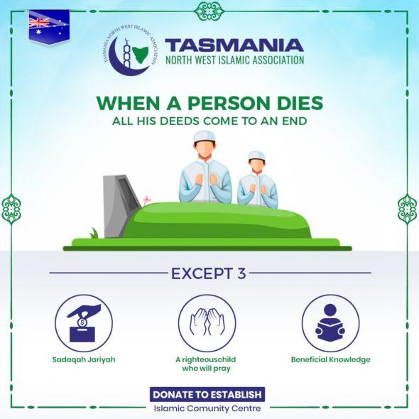 tasmania association