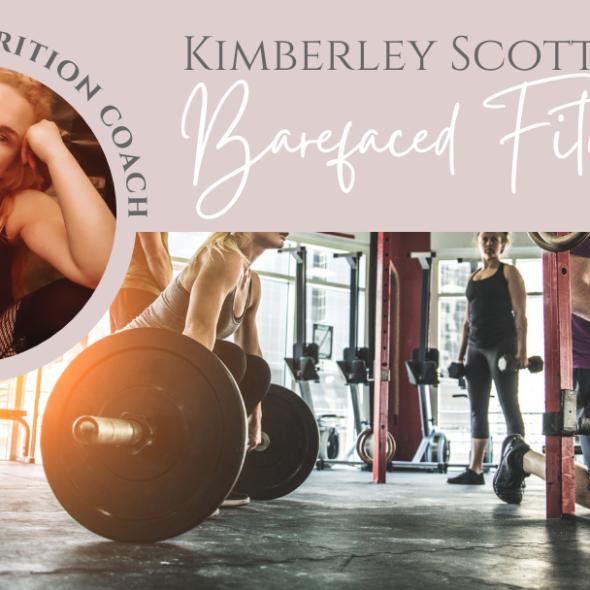 Kimberley Scott