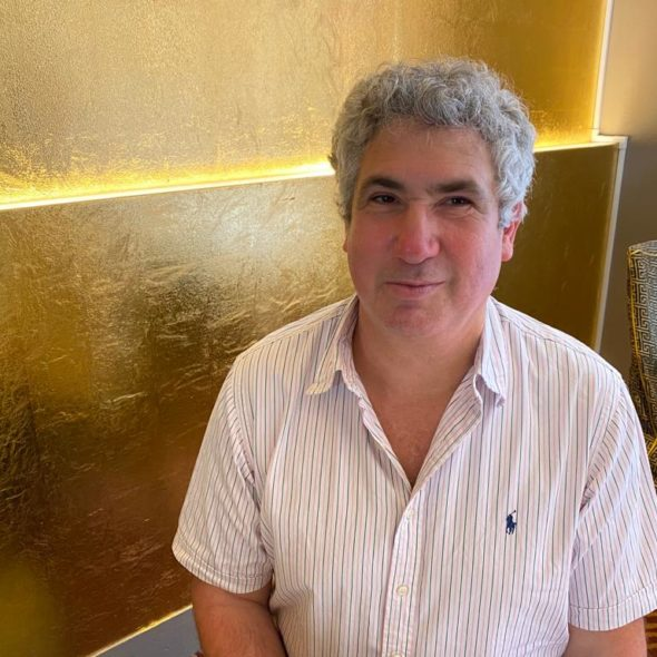 Zeev Zi-Pear