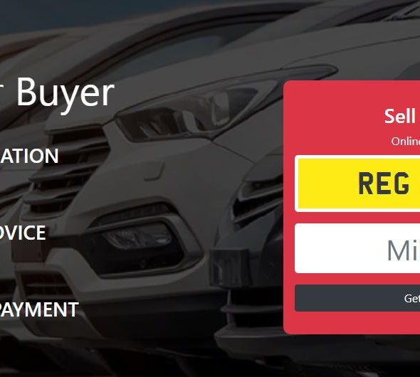 We are Car Buyer